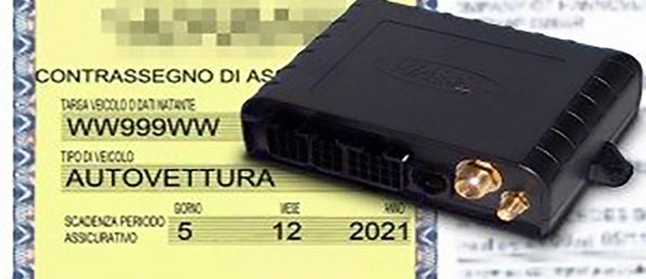 scatola nera assicurazioni auto