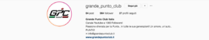 Grande Punto Club Italia