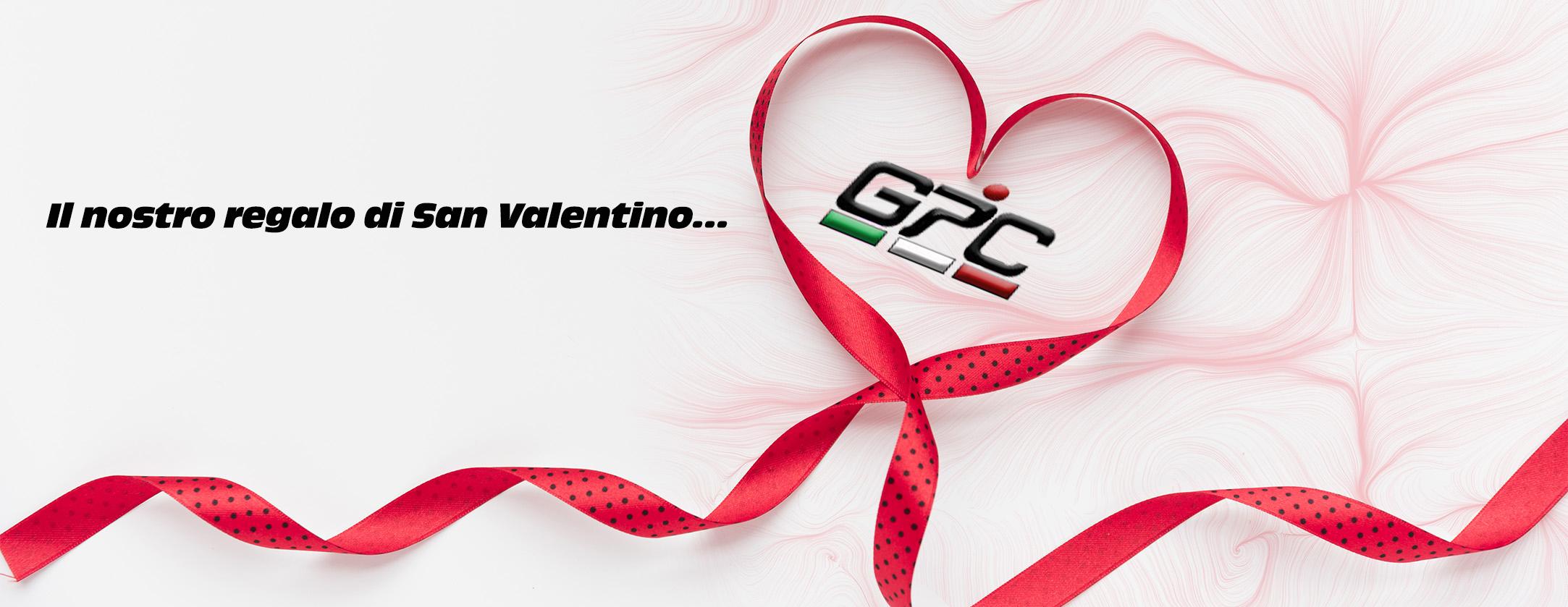 Festeggia San Valentino con il Grande Punto Club