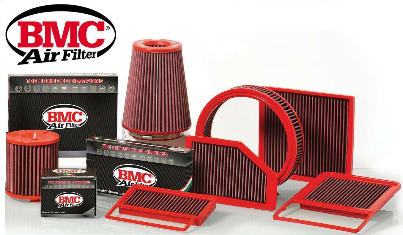Filtro aria BMC pannello sportivo
