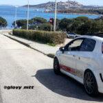 Giovy_mtt Grande Punto Club Italia