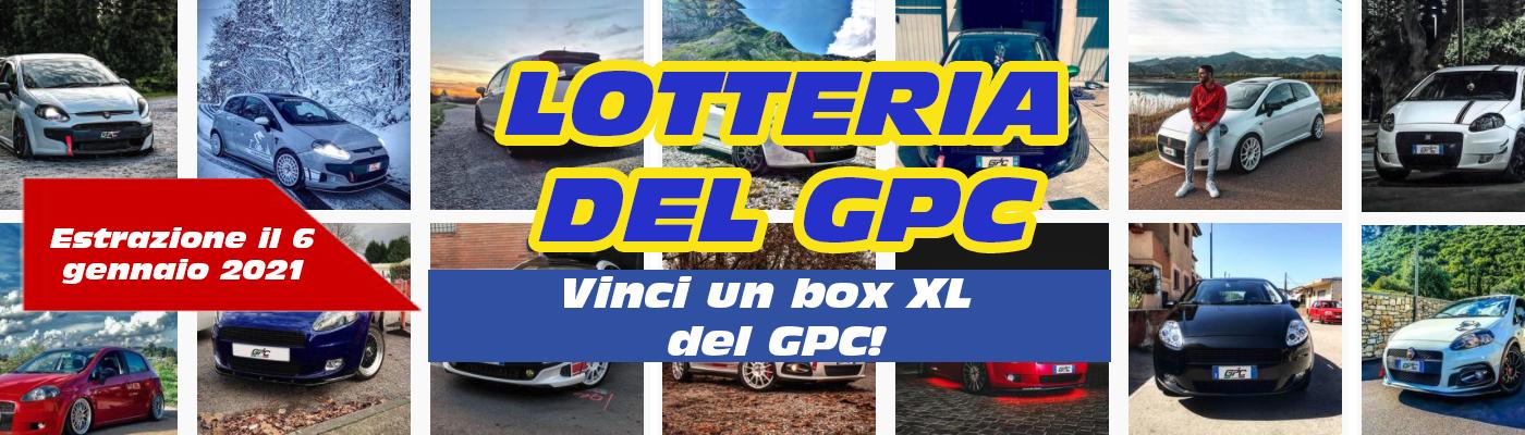 Lotteria Italia del GPC Grande Punto Club
