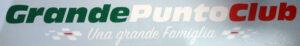 GPC Grande Punto Club adesivo stickers