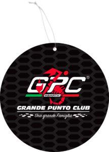 Grande Punto Club GPC Abarth Profumatore auto